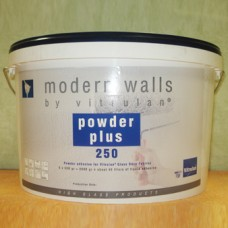 Клей powder plus 250 (1 кг. на 64 м2)